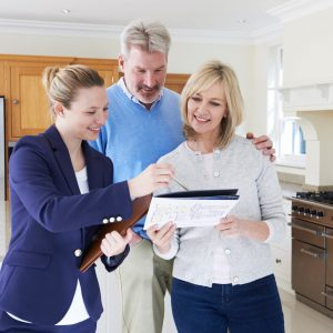 Buyers: A Realtor® helps you understand a home's value and if it's right for you